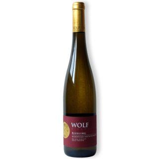 wolfriesling